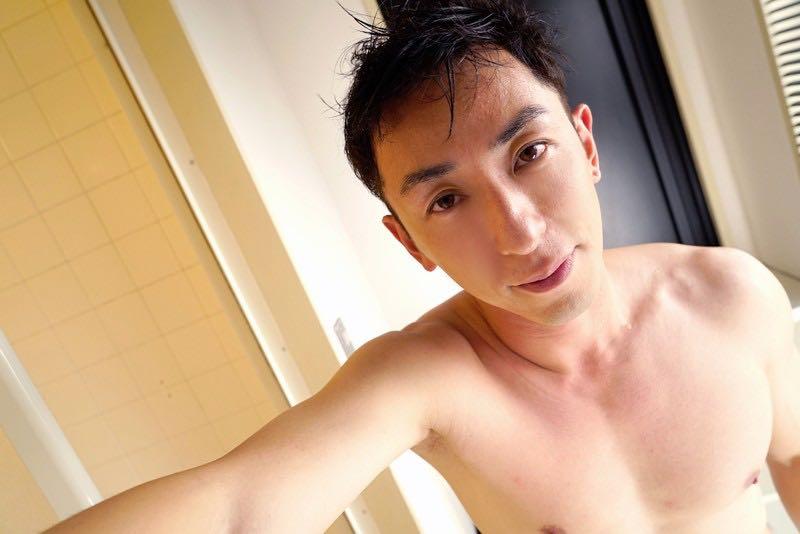 市川潤くんのVR動画!ゲイでネコの男性がアナルを犯されているような体験を得らちゃいますよ!