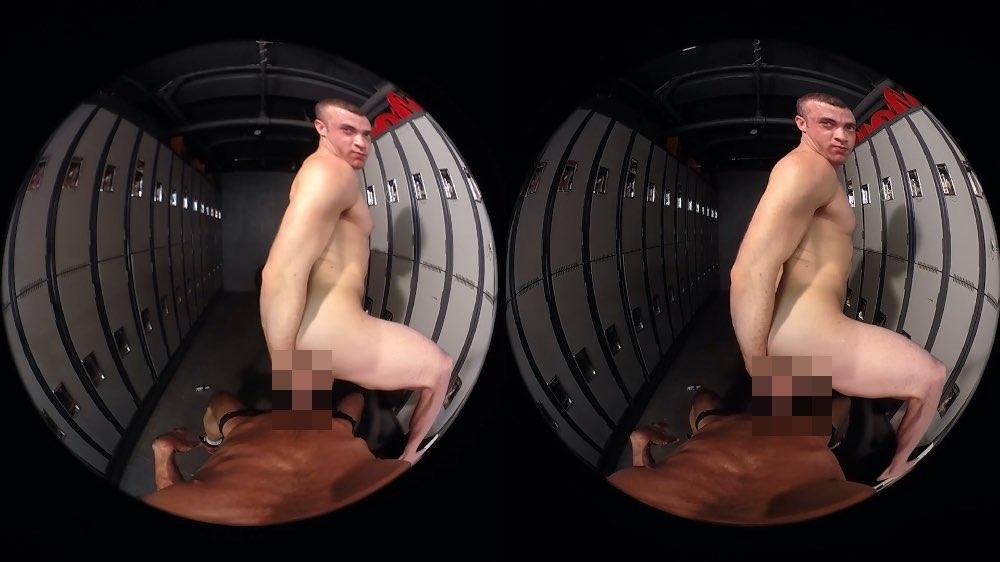 スポーツジムのロッカーでやりまくっちゃうゲイアダルト動画まとめ